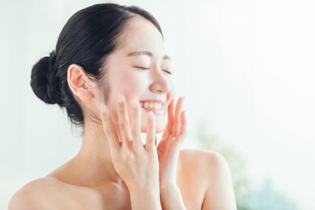ホームケアでお肌を変える一週間チャレンジ〜新メニューのお知らせ〜